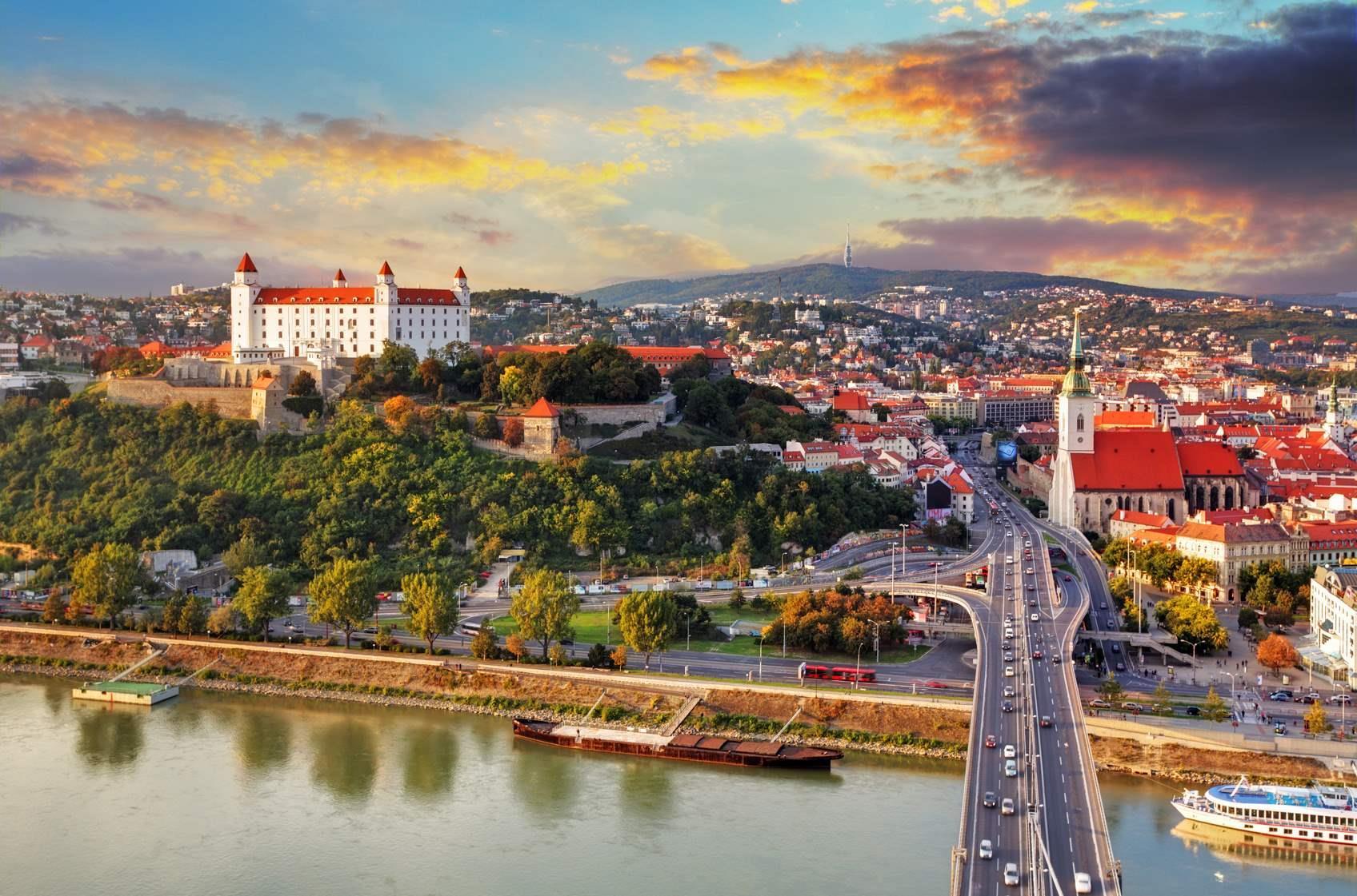Fun_landmarks_1 Словакия Словакия Fun landmarks 1