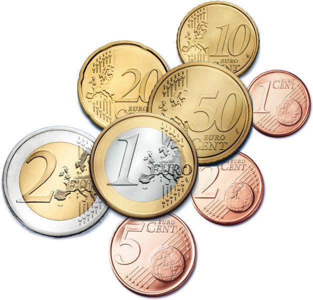 Eurocoins 29