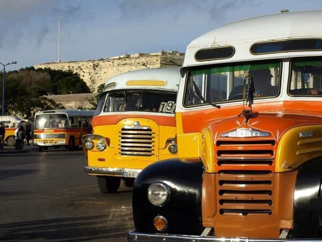 Malta_transport_1