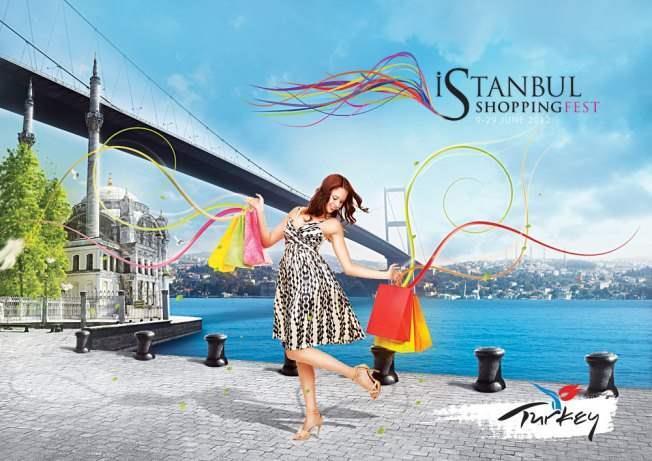 Istanbul_shopping_fest Турция Турция Istanbul shopping fest