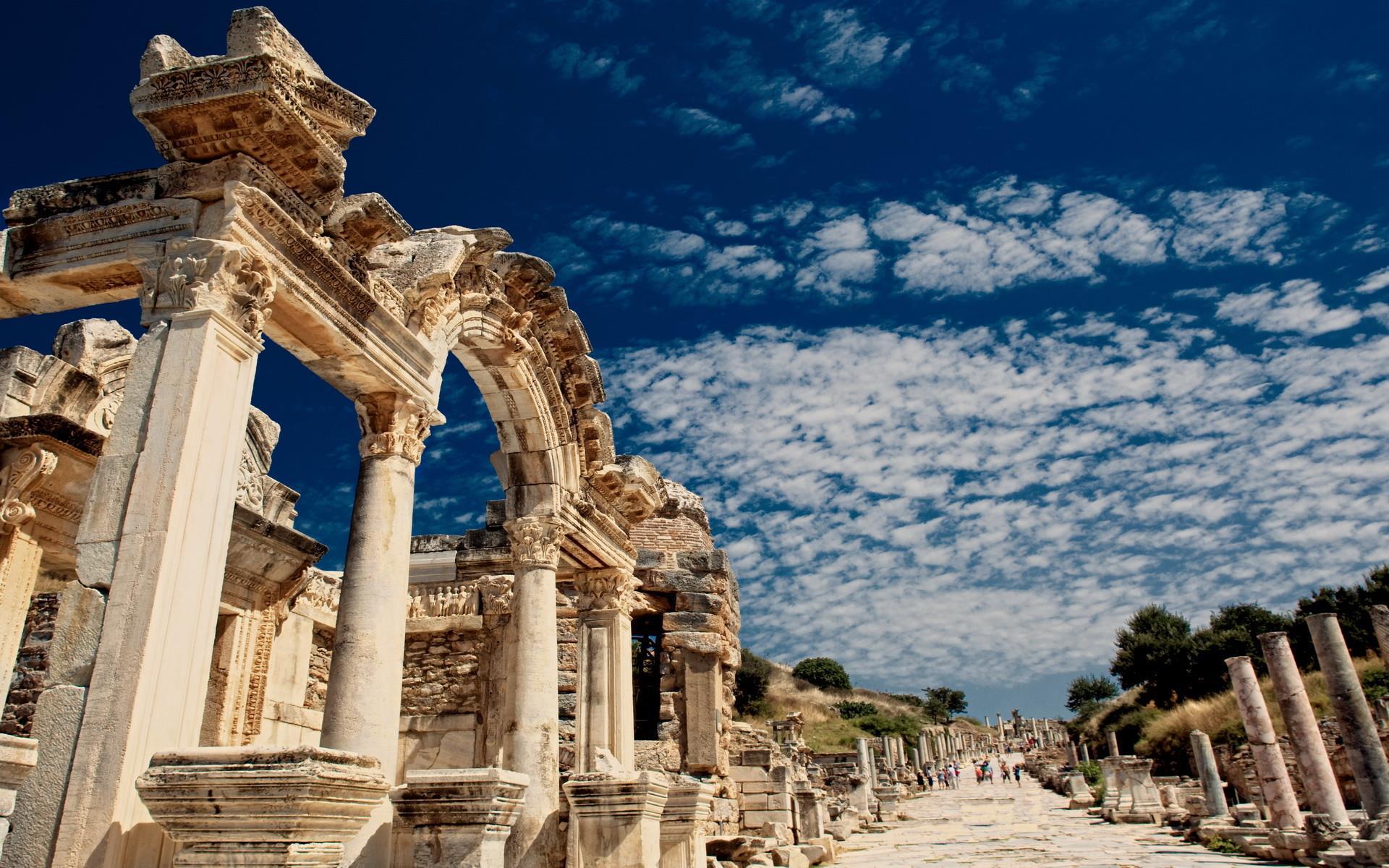 Ephesus Турция Турция Ephesus