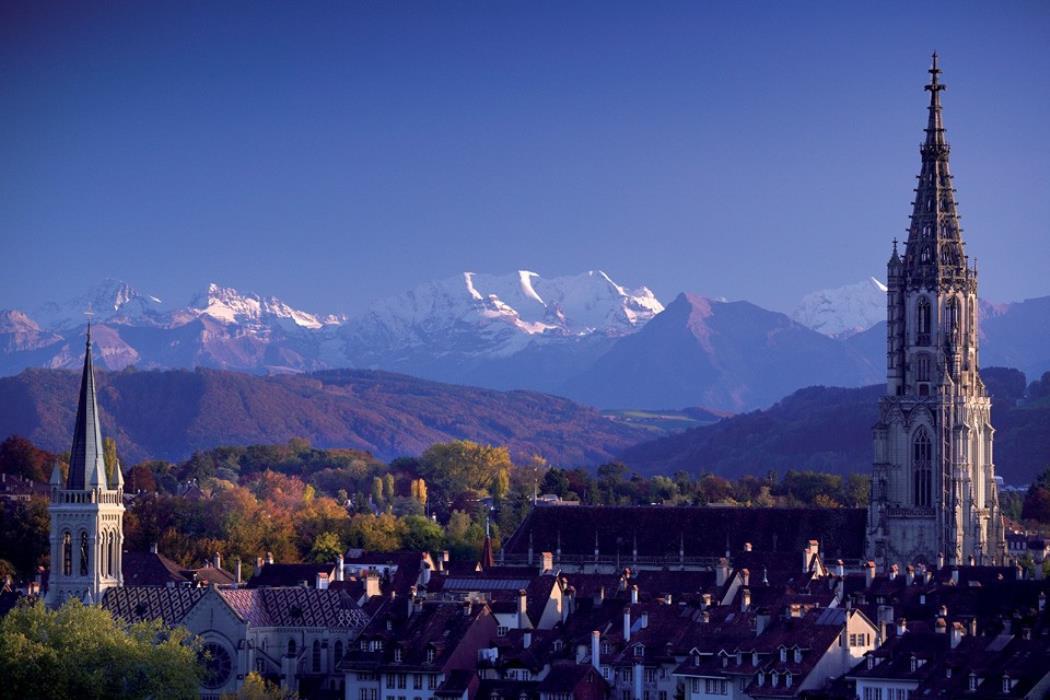 Switzerland_landmarks_3 Швейцария Швейцария Switzerland landmarks 3
