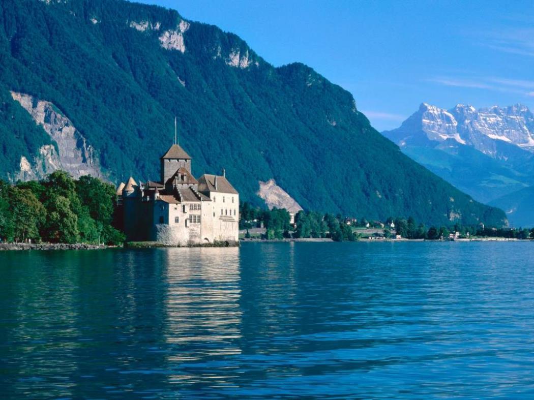 Switzerland_landmarks_5 Швейцария Швейцария Switzerland landmarks 5