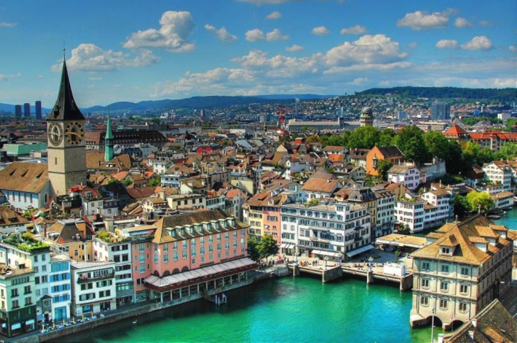 Switzerland_landmarks_7 Швейцария Швейцария Switzerland landmarks 7