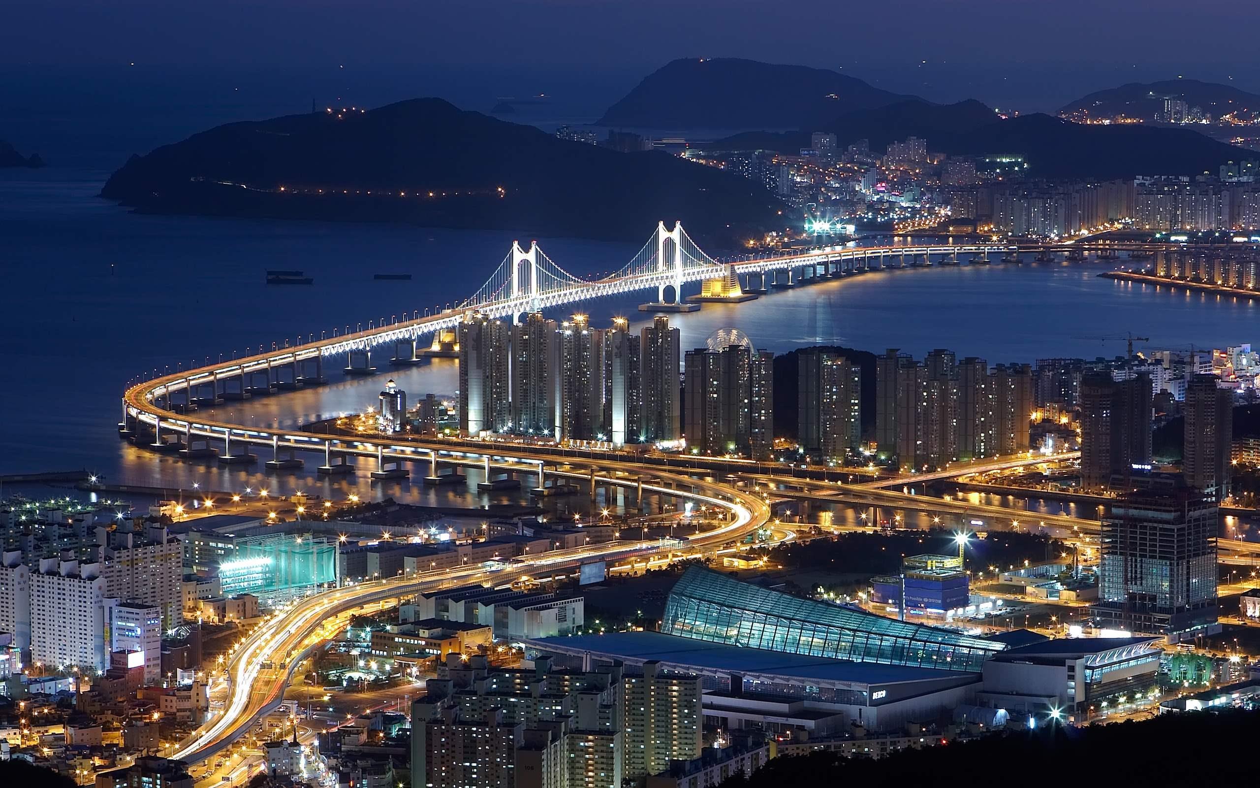 South_Korea_city_view
