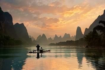 China_Li_River
