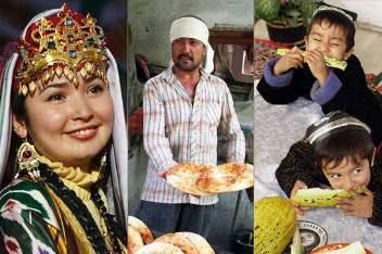 Uzbekistan_people