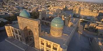 Uzbekistan_religion