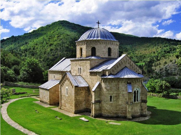 Serbia_church