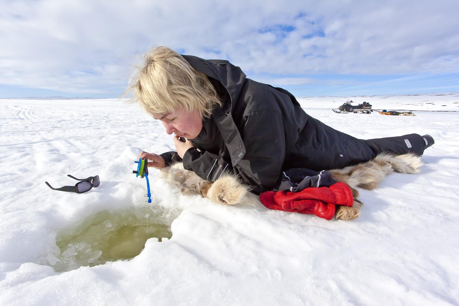 отдых в финляндии рыбалка семья