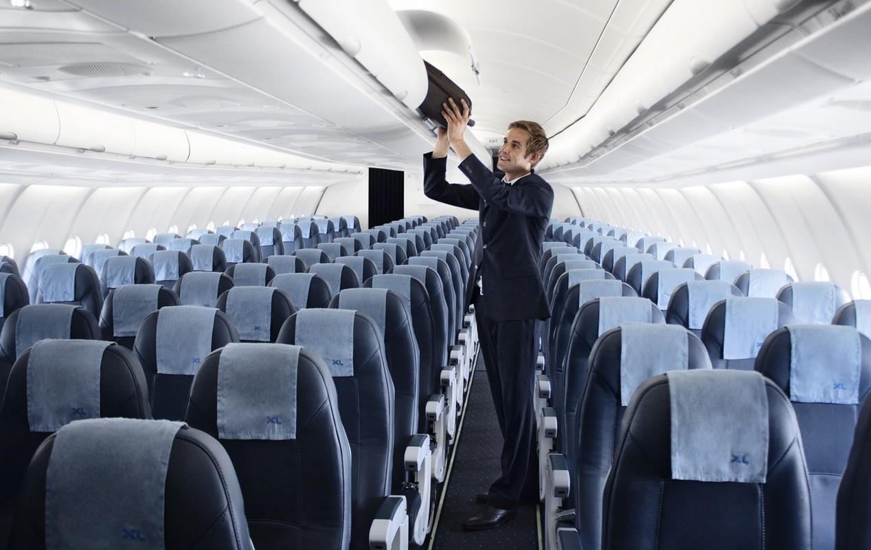 25 секретов авиаперелетов, о которых пассажиры и не догадываются