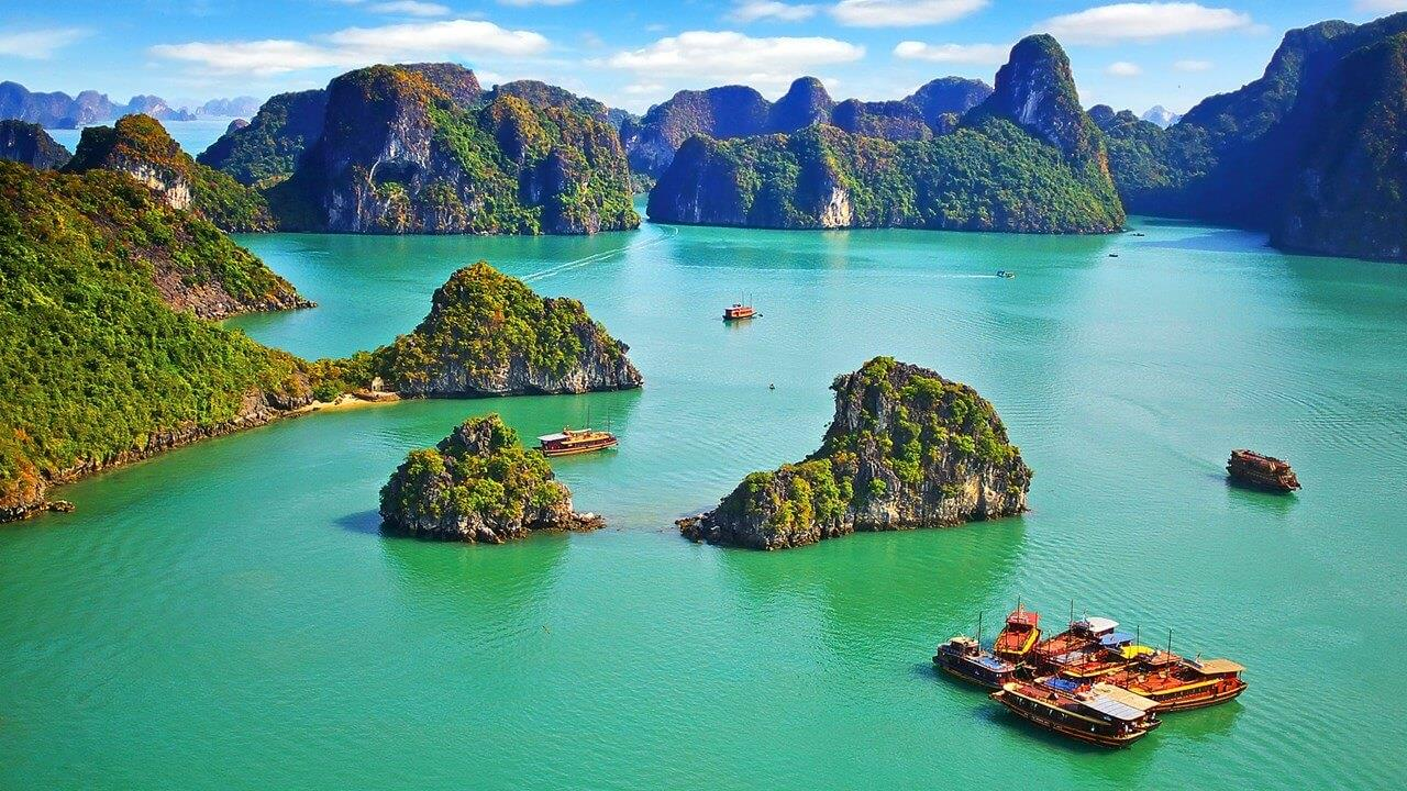 Экскурсии во вьетнаме цены отзывы