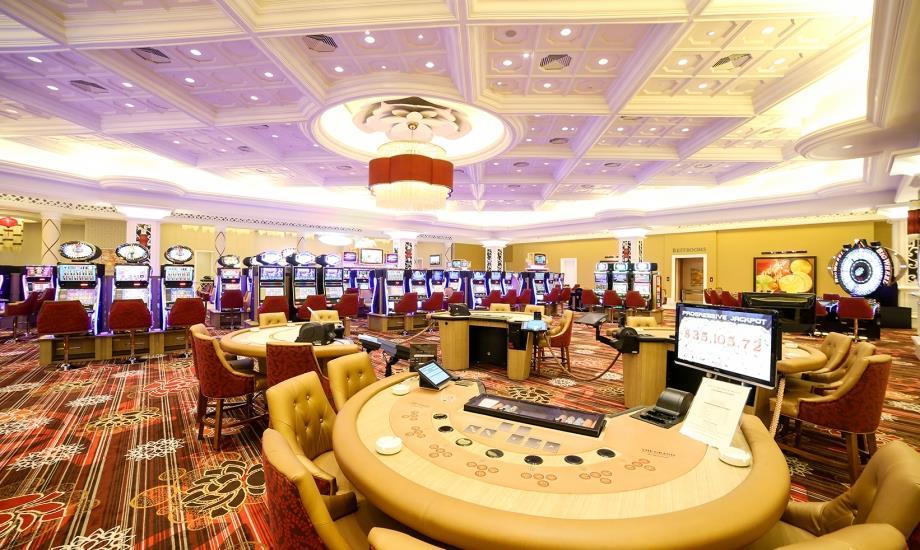 Canale italia casino strip
