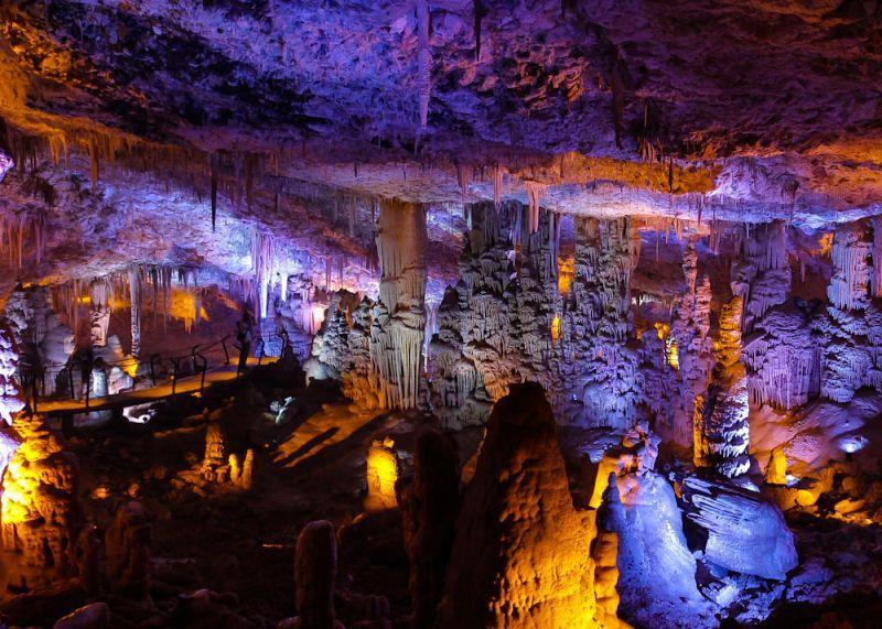 Пещера Кланг