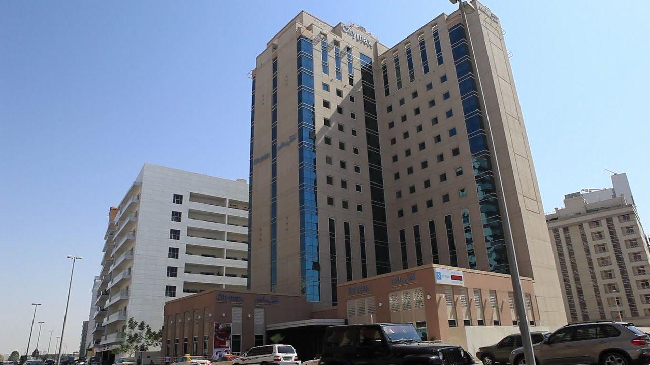 Citymax_Hotel_Al_Barsha_at_the_Mall