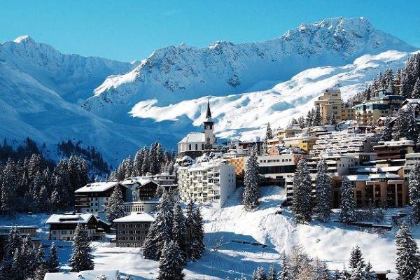 Сколько стоит швейцарии