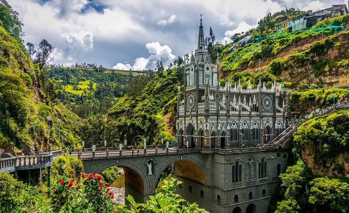 Las_Lajas_Columbia