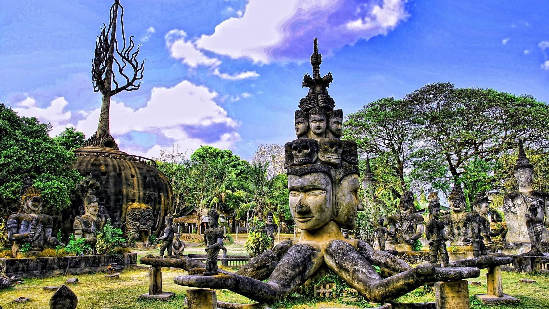 Laos_main