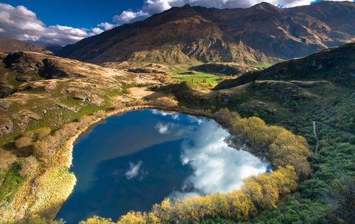 New_Zeeland_Lake