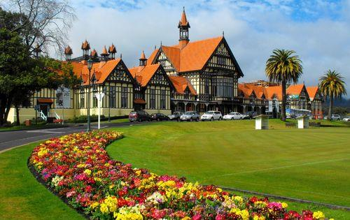 New_Zeeland_Rotorua_Museum