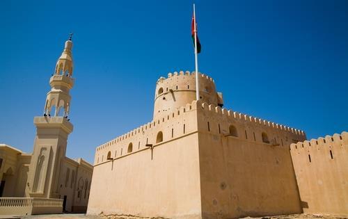 Oman_fortress_2