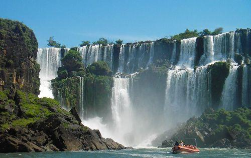 Paraguay_waterfall