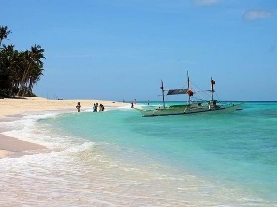 Любительская сёмка с отдыха на филипинах